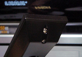 100718_東芝 VARDIA RD-S1004K・リモコン