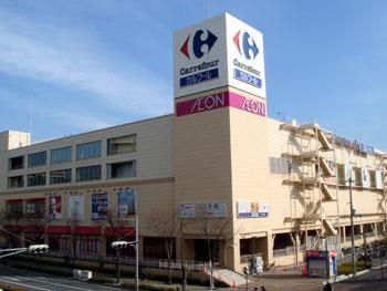 061204_カルフール東大阪