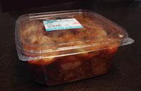 071015_ハンガン食品 白菜キムチ 1kg