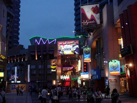 080915_ユニバーサルシティウォーク大阪