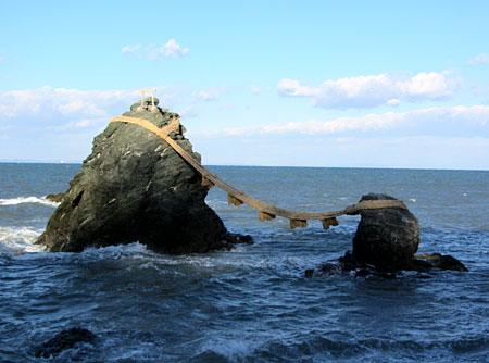131212_二見興玉神社・夫婦岩