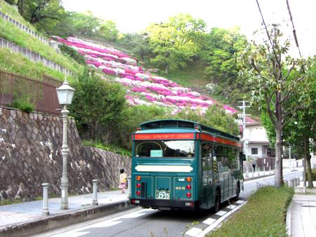 140502_北野浄水場跡(北野配水場)・シティーループ(バス)
