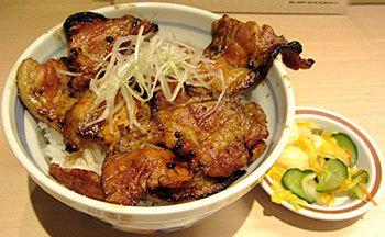 150311_十勝豚丼いっぴん「豚丼」