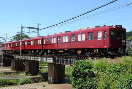 160602_養老鉄道620系(標準色)