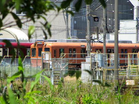 160602_久瀬川公園・大垣車庫
