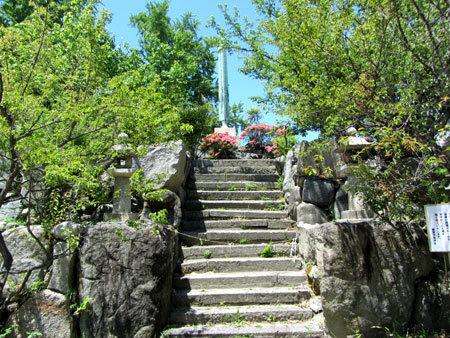 160603_桑名城天守台跡