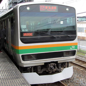 170410_E231系・小田原駅