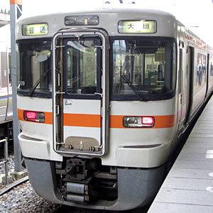 170524_313系・米原駅