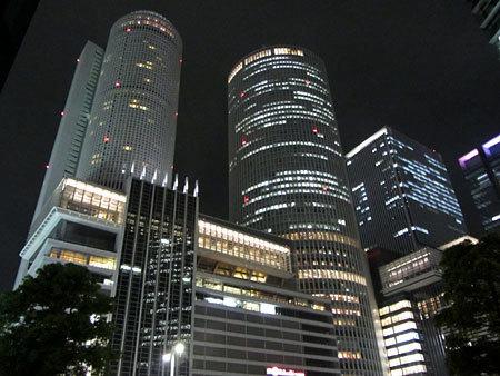 170525_JRセントラルタワーズ・JRゲートタワー