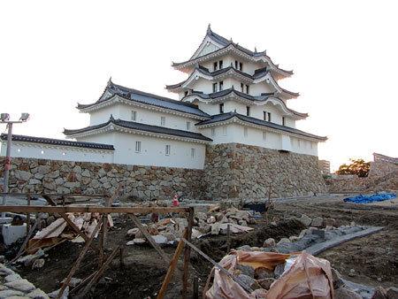 181024_尼崎城