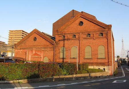 181024_阪神電鉄旧尼崎発電所
