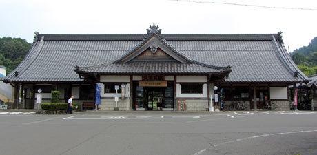 190728_丹鉄久美浜駅