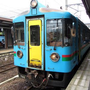 190728_KTR700形・天橋立駅