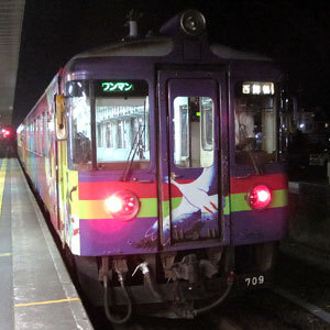 190728_KTR700形・西舞鶴駅