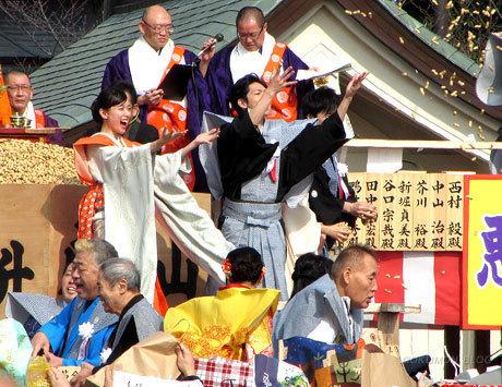 200203_成田山不動尊・節分祭・戸田恵梨香・松下洸平